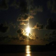 Good Night Where Ever You Are...God Bless~  dp