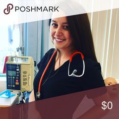 Your purchase makes a difference💙 Just want to say thanks to all of my customers! Every purchase made helps to keep me in nursing school on my way to becoming a pediatric critical care nurse! I have loved my new side gig and I want to give the best customer service. Happy to answer any questions or help you find what you want! If you're looking for a size or style, feel free to ask! I may have it on another site. Thank you!! And feel free to make offers, the worst I can do is counter :)…