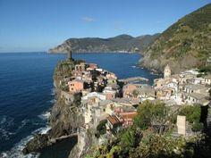village-de-vernazza Guide touristique de la Corse