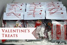 "An easy ""you warm my heart"" Valentine's day treat or class activity. Fun activity to do with your children, make your own valentines.  