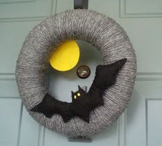 Made something similar to this...it's a great craft and not too difficult!