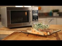 The Easiest Spinach Artichoke Dip Recipe Ever | Easy Appetizers | Food H...