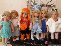 Профиль Anna0110 / Бэйбики. Куклы фото. Одежда для кукол