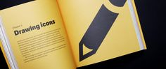 Five Simple Steps - The Icon Handbook