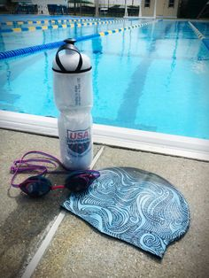 This season, take the challenge to improve your swimmer's nutrition by reducing or eliminating consumption of sugary drinks. Swimming World, Swimming Gear, Kids Swimming, Swim Team Mom, Swim Mom, Sport Gymnastics, Olympic Gymnastics, Olympic Games, Butterfly Swimming