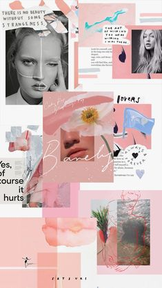 New mixed media art collage inspiration backgrounds Ideas Aesthetic Pastel Wallpaper, Aesthetic Backgrounds, Aesthetic Wallpapers, Tumblr Wallpaper, Wallpaper S, Wallpaper Backgrounds, Collage Background, Fashion Background, Art Anime