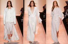 BCBG の最大アズリア ニューヨーク ロンドンファッションウィークの春夏 SS 2015 コレクション 07 を着用するには、準備ができてください。 1045  ファッション ブログ