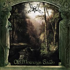 Summoning-Old Morning's Dawn.  Can't. Wait.  Most anticipated album that's been announced thus far.