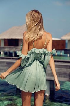 The Most Stylish Playsuits For Summer
