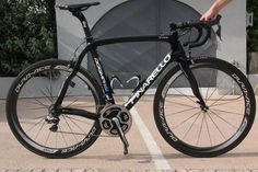 Geraint Thomas's Pinarello Dogma 65.1 Think 2, Tour De France - 2013