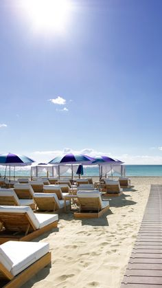 The Beach Club at Hard Rock Hotel Ibiza. #HardRockHotel #HRHIbiza