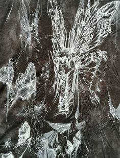 Fairy Dust, Aesthetic Art, Aesthetic Pictures, Art Ancien, Forest Fairy, Pics Art, Vampires, Pretty Pictures, Dark Art