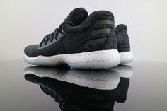 35e6e9eecec6 Adidas Harden Vol.1.5 Black Basketball Men Shoes for Sale10 Basketball