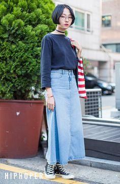 이영선 > Street Fashion | 힙합퍼