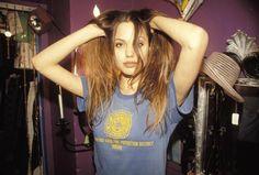 Angelina Jolie (1994)