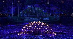 La llama olímpica  | EL PAÍS: el periódico global en español