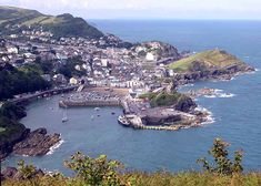 Ilfracombe - Devon - Wikipedia, the free encyclopedia