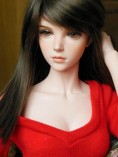 Babbet <3 Lifelike Dolls, Realistic Dolls, Beautiful Barbie Dolls, Pretty Dolls, Anime Dolls, Bjd Dolls, Digital Art Girl, Fairy Dolls, Grafik Design