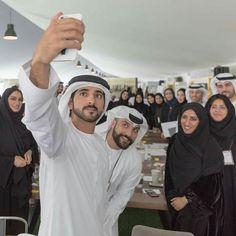 Together we'll make Dubai better Prince Crown, Royal Prince, Princess Haya, Handsome Arab Men, Beautiful Horse Pictures, Arab Wedding, Sheikh Mohammed, Jacqueline Kennedy Onassis, Handsome Prince