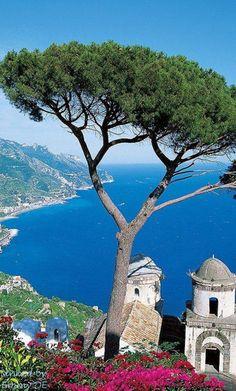 Emmy DE * Ravello, Amalfi Coast, Italy