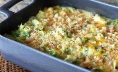 Ottimo per tutti i gusti,  questo #sformato #vegano di #riso con aggiunta di verdure. Un piatto sul quale, sicuramente tornerete volentieri. #Riso e #broccoli