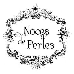 noces de perles les tiquettes et tags de tatalo - 30 Ans De Mariage Noce