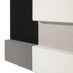 Whisper Collage Acoustic Panels