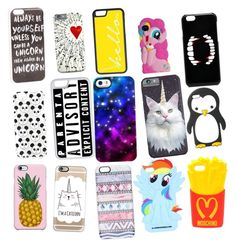 """""""Phone cases"""" by fashionfix158 on Polyvore featuring interior, interiors, interior design, home, home decor, interior decorating, JFR, Casetify, ASOS and MANGO"""