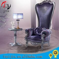 Gorgeous Luxury Regal Armchair Design By Caspani   Armchairs, Luxury And  Vintage Furniture Good Ideas