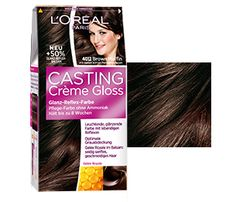 Coloration Casting Crème Gloss 4012 Brown Muffin