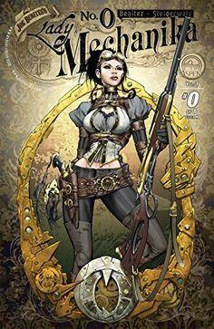 Lady Mechanika (Aspen) #0 (Lady Mechanika (Aspen) Vol. 1) #eReaderIQ