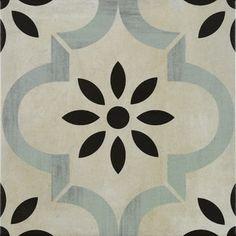 Seurat - Pamesa Art Series x Porcelain Tiles - Kitchen/Bathroom Wall And Floor Tiles, Wall Tiles, Backsplash Tile, Cement Art, White Subway Tiles, The Tile Shop, Encaustic Tile, Art Series, Decorative Tile