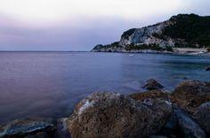 Ligurian Sea - Italy - photo by AlessiaViano #sea #morning #italy