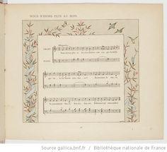 Vieilles chansons et rondes pour les petits enfants, notées avec des accompagnements faciles / par Ch. M. Widor ; Illustrations de M. Boutet de Monvel - 33