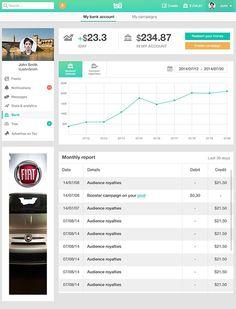 #socialmedia Get paid to do what you already do on Facebook #Tsu #Tsunation http://tsu.co/Nemeth411