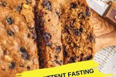Haver bosbessen brood Steak Recipes, Rice Recipes, Low Carb Recipes, Healthy Recipes, Romantic Dinner Recipes, Romantic Dinners, Fodmap, Intermittent Fasting, Banana Bread