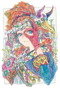 Call me a daint Art And Illustration, Illustrations And Posters, Kunst Inspo, Art Inspo, Manga Art, Anime Art, Art Sketches, Art Drawings, Estilo Anime