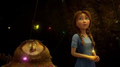 Legends of Oz: Dorothy's Return Movie photo #14