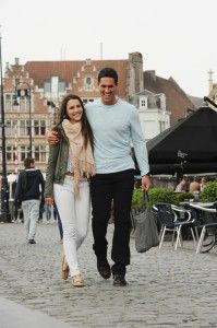 #Bachelorette, Week 6 – Mussels or Muscles in Brussels