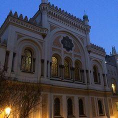 Židovské muzeum | Jewish Museum in Prague ve městě Praha, Hlavní město Praha