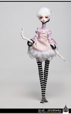 Bjd Doll-Chateau