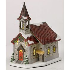 The Church Scene - Room Decoration at Homebase -- Be inspired and make your house a home. Buy now.