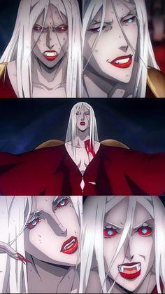 Castlevania Wallpaper, Castlevania Netflix, Netflix Anime, Carmilla, Female Anime, Game Character, Female Characters, Fantasy Art, Wallpapers