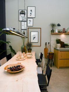 &SUUS   vtwonen&designbeurs   2017   vtwonenhuis   ensuus.nl   Dining room