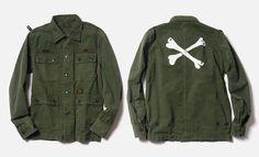 wtaps clothing - Google 검색