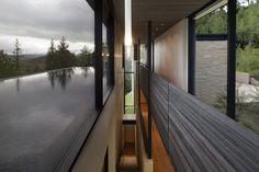 See more of Aidlin Darling Design's Aspen Residence on 1stdibs