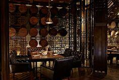 Mr & Mrs Smith - Medici restaurant