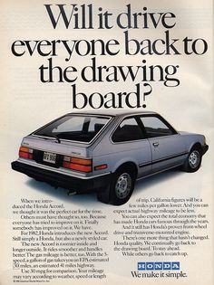 I Think This Is Still True Today As Automakers Are Always Redesigning Their Cars To Beat