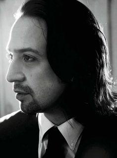 Lin-Manuel Miranda on How Hamilton Became Bigger Than Broadway - Magzter
