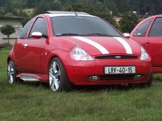 cheomm 2001 Ford Ka Specs, Photos, Modification Info at CarDomain Ford, La Colors, Specs, Photo Galleries, Houses, Gallery, Photos, Br Car, Dream Garage